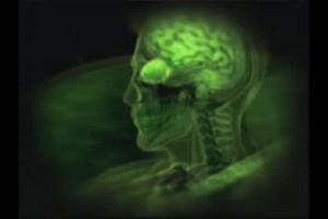 "Lexus ""Brain"" Commercial"