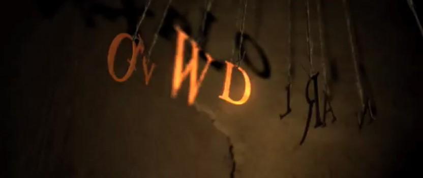 """Unexplored Wonderland"" Opening Titles"