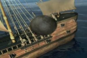"""EA's """"Pirates of Skull Cove"""" Trailer"""