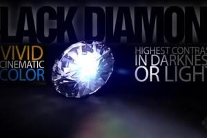 Black Diamond (Back in Black)
