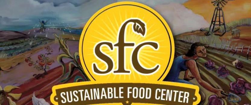 Sustainable Food Center animation
