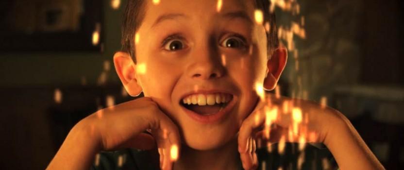 "Carino's Italian: ""Let It Snow"" Commercial"