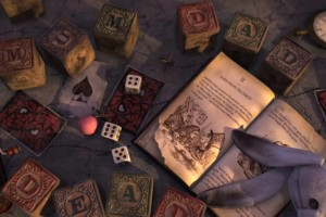 American McGee's ALICE: Original Trailer now in HD