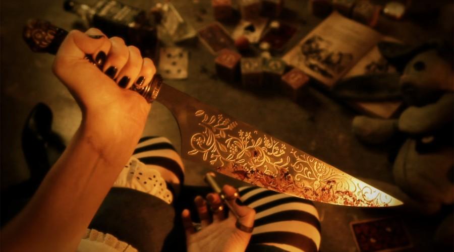 """ALICE: Madness Returns"" Movie Trailer"