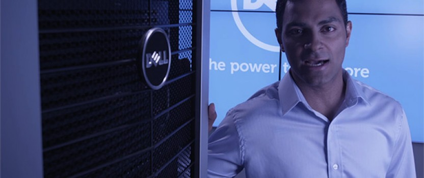 In the Cloud with Dell vStart 1000